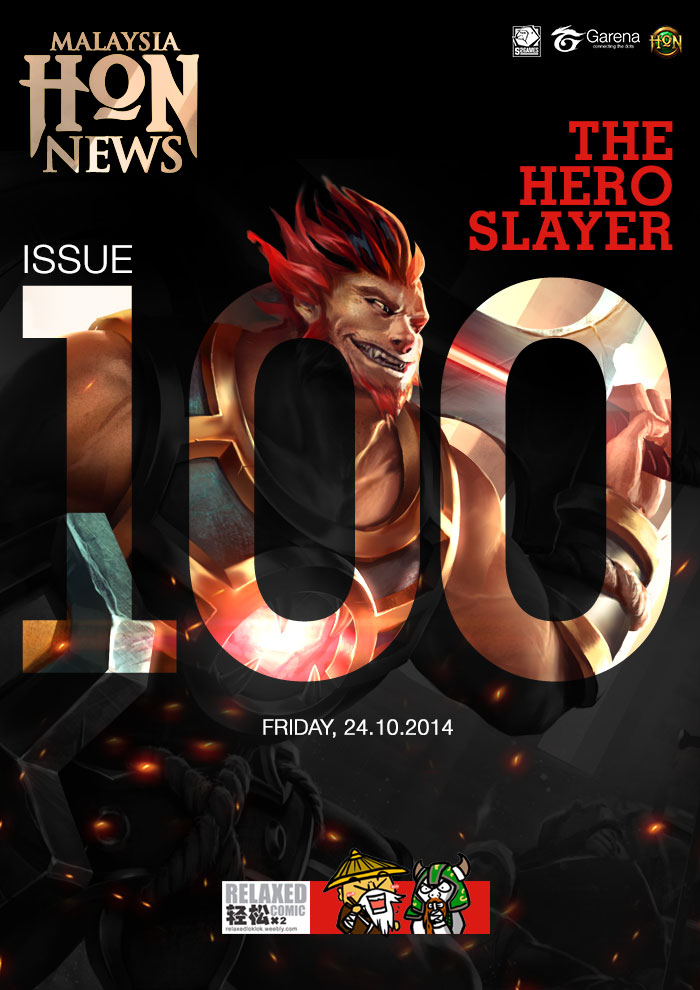 MHN-100-Cover