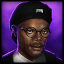 announcer sam jackson