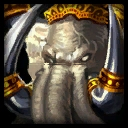 Royal Cthulhuphant