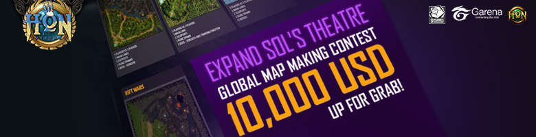 Global Map Making