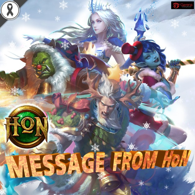 message from hon2