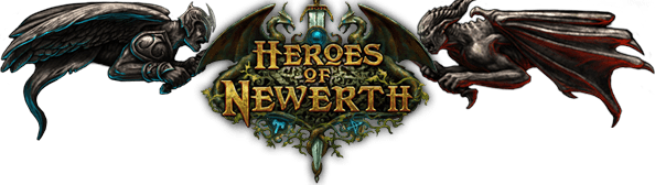 Heroes of Newerth,Garena HON official website
